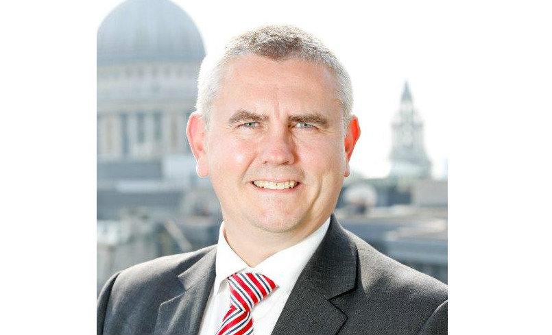 Darren Cable of Lloyds Bank